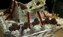 Picture Of The Day: Gingerbread Metrodome