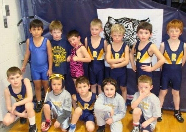 having trouble fitting in