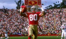 This Day In Sports History (December 6th) — Jerry Rice
