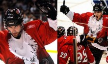Picture Of The Day: These Jerseys Are Full Of Christmas Spirit