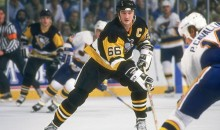 This Day In Sports History (December 31st) — Mario Lemieux