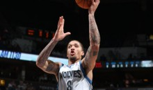 The Stat Line Of The Night – 12/27/10 – Michael Beasley