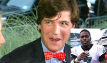 Tucker Carlson Thinks Michael Vick Should Have Been Executed (Video)