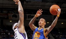 The Stat Line Of The Night – 12/21/10 – Monta Ellis