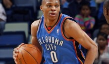 The Stat Line of the Night – 12/1/10 – Russell Westbrook