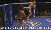 The 10 Greatest Plays of 2010 (Videos)