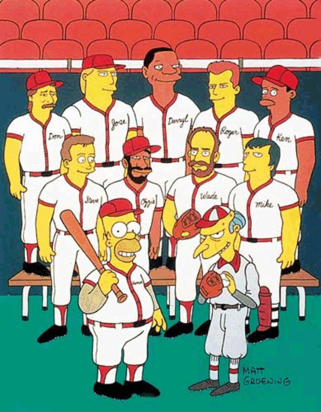 Picture Of The Day Is This The Greatest Team Ever