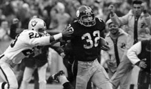 This Day In Sports History (December 23rd) — Immaculate Reception