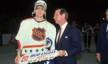 This Day In Sports History (January 19th) – NHL All-Star Game