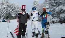 Picture Of The Day: All-Star Ski Team