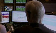 Billy Walters Is The Lord Of Gambling (Footage From 60 Minutes)