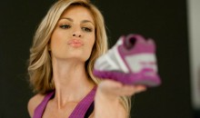 Erin Andrews Brings Out The Sexy In Reebok ZigTech (Pics)