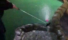 Greatest Mini-Putt Hole-In-One Ever (Video)