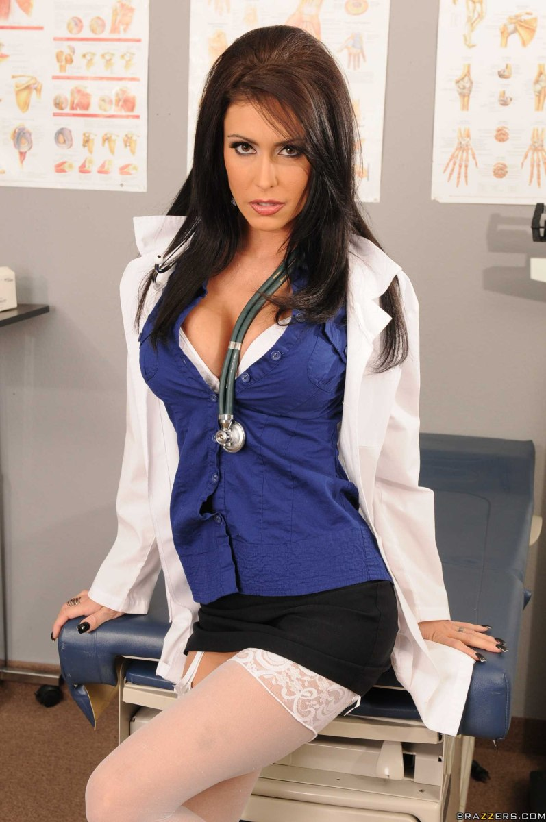 Brazzers doctor adventures doctors high school crush sc