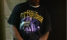 Ravens' Terrell Suggs Has A Message For Pittsburgh (Pic)