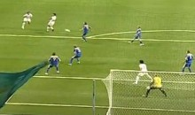 This Is FIFA's Goal Of The Year (Video)