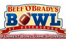 9 Lamest Bowl Game Sponsors