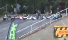 This Could Be The Best And/Or Worst Start To A Race You Will See (Video)