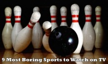 9 Most Boring Sports to Watch on TV