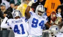 The Stat Line Of The Night – 1/2/11 – DeMarcus Ware