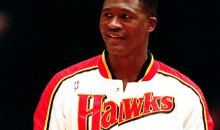 This Day In Sports History (January 13th) — Dominique Wilkins