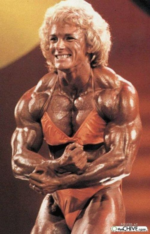 20 revolting female bodybuilders total pro sports