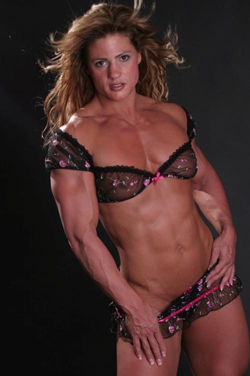 BODYBUILDING : 20 Revolting Female Bodybuilders post 2