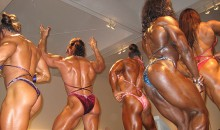 20 Revolting Female Bodybuilders