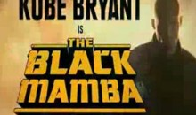 "Kobe Bryant To Star In 8 Minute Robert Rodriguez Film Titled ""The Black Mamba"" (Videos)"