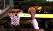 Big Baby Comes Up A Little Short (Video)