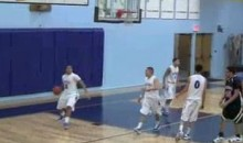 Check Out This Incredible 90-Foot Buzzer-Beater (Video)