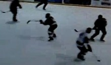 Here Is The Best High School Hockey Goal You Will Ever See (Video)