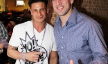 Picture Of The Day: Pauly D Meets The Real MVP