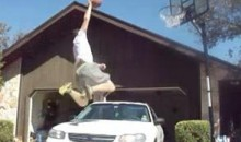 Take That Blake Griffin! (Video)