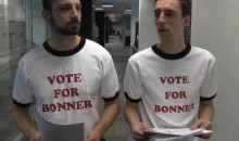 Vote Matt Bonner For The Three-Point Competition (Video)
