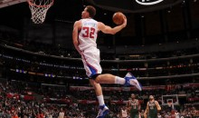 The Stat Line Of The Night – 1/31/11 – Blake Griffin