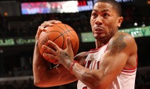 The Stat Line Of The Night — 2/17/11 — Derrick Rose