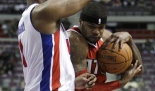 The Stat Line Of The Night — 2/14/11 — Josh Smith