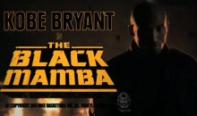 "Kobe Bryant Is ""The Black Mamba"" (Video Directed By Robert Rodriguez)"