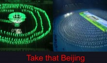 Picture Of The Day: Take That Beijing!