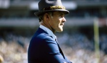 This Day In Sports History (February 25th) – Jerry Jones Fires Tom Landry