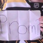 Bruins Fan Uses Other Bruins Fans To Create Prom Invite Video (Video)