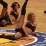 Check Out This Tribute To The Gorgeous Euro League Cheerleaders (Video)