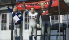 The NFL Lockout In Taiwanese Animation?  Why Not! (Video)