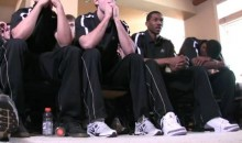 This Is What March Madness Rejection Looks Like (Video)