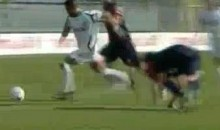 This Is How You Break A Defender's Ankles In Soccer (Video)