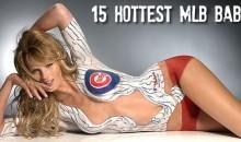 15 Hottest MLB Babes