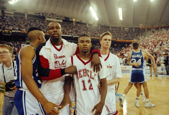 11 Biggest Upsets in NCAA Tournament History | Total Pro ...