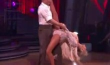 Hines Ward Shows Off His Sweet Moves On DWTS (Video)