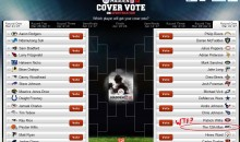 Madden '12 Cover Bracket Illustrates How Much The Seahawks Suck (Pic)